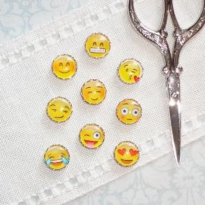 Needle Minder Emoji