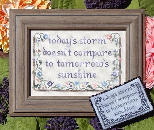 Today's Storm