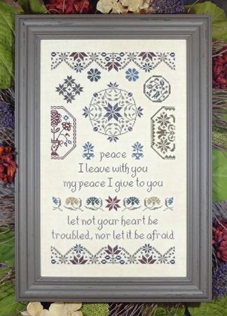 Quaker Peace