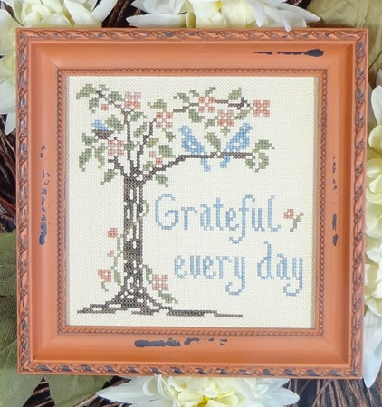 Grateful Every Day